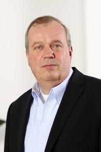 Thorsten Reuper der neue Senior Consultant der ERP-Beratung UBK GmbH