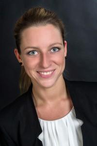 Frau Martina Bergler, die neue Vertriebsleiterin der ERP-Berater UBK GmbH